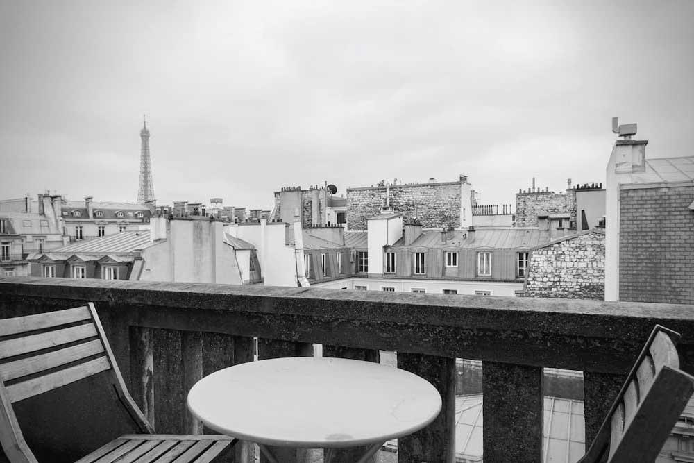 Our Paris Apartment, Paris, France