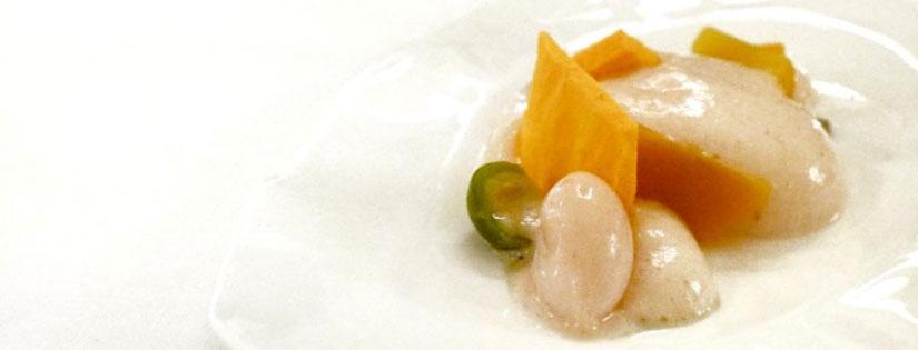 Peach-and-Pumpkin-Desert-Restaurant-Belcanto