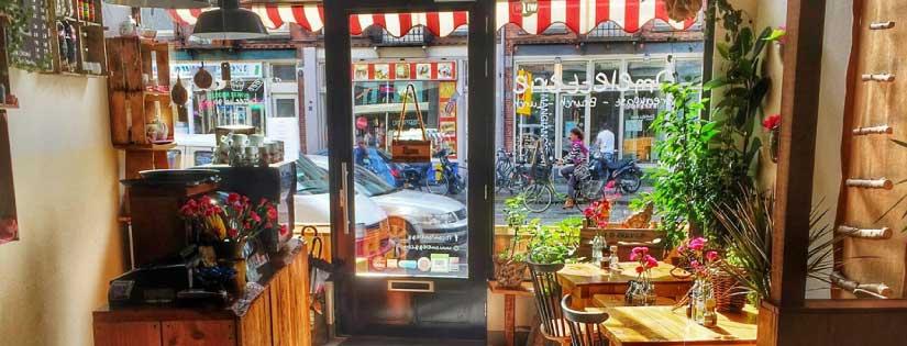 Omelegg - Amsterdam